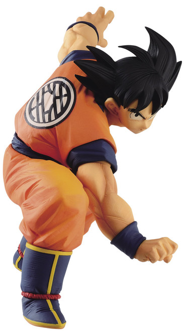 Dragon Ball Super FES!! Goku 4.3-Inch Collectible PVC Figure [Vol. 14] (Pre-Order ships June)