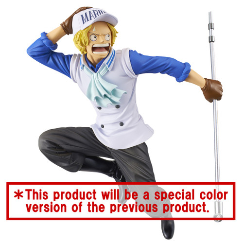 One Piece Piece of a Dream Sabo 5.1-Inch Collectible PVC Figure (Pre-Order ships June)