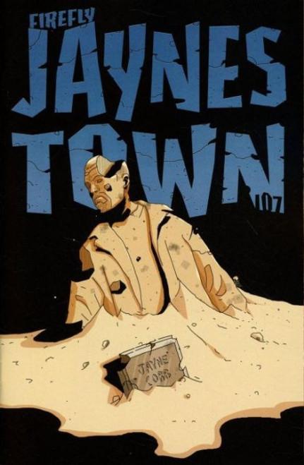 Boom! Studios Firefly #19B Comic Book