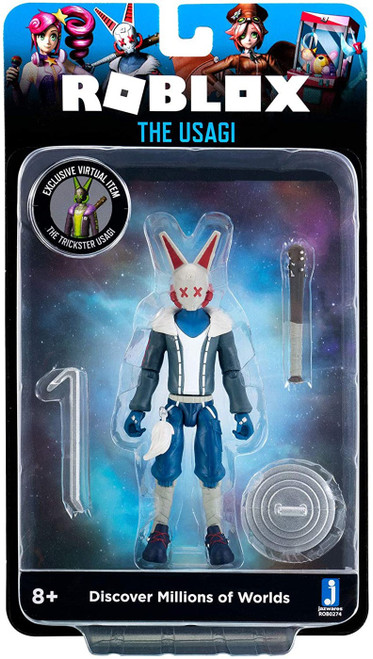 Roblox Imagination Collection The Usagi Action Figure