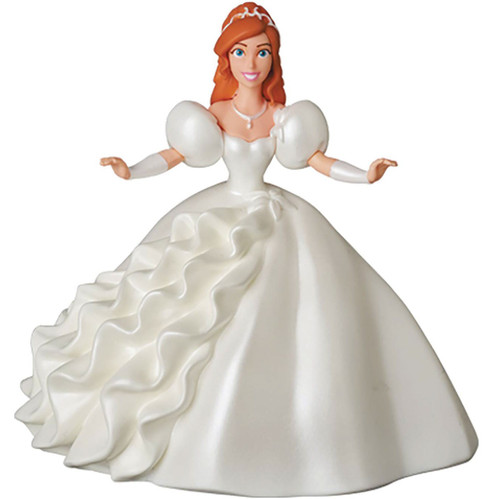 Disney Enchanted UDF Ultra Detail Figure Series 9 Giselle 3-Inch PVC Figure (Pre-Order ships November)