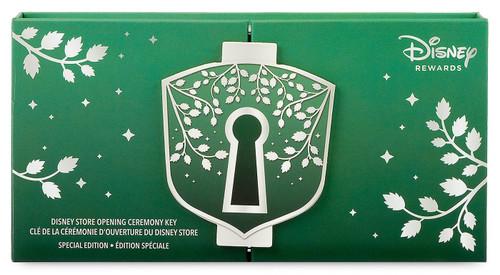 Disney Store Opening Ceremony Key Exclusive