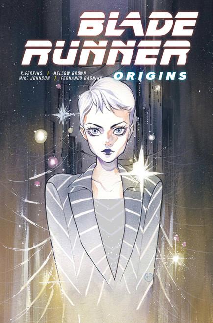 Titan Comics Blade Runner Origins #2 Comic Book [Cover B Momoko]