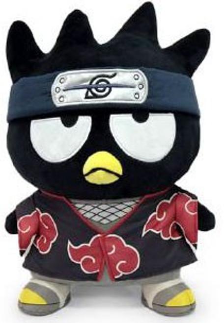 Naruto x Sanrio Badtz Itachi 13-Inch Plush (Pre-Order ships June)