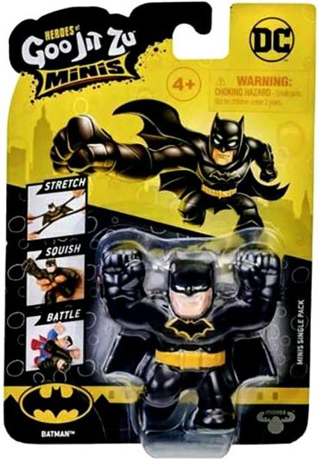 Heroes of Goo Jit Zu DC Batman MINI Figure