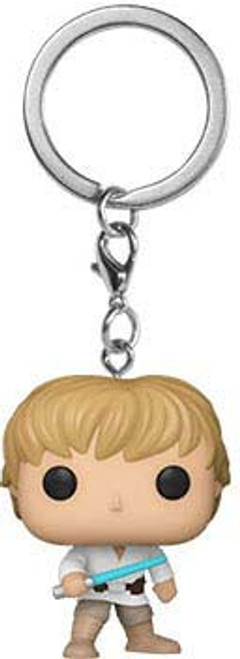Funko Star Wars Classics POP! Luke Skywalker Keychain (Pre-Order ships February)