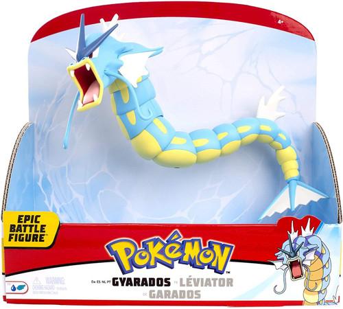 Pokemon Epic Battle Figure Gyarados Action Figure