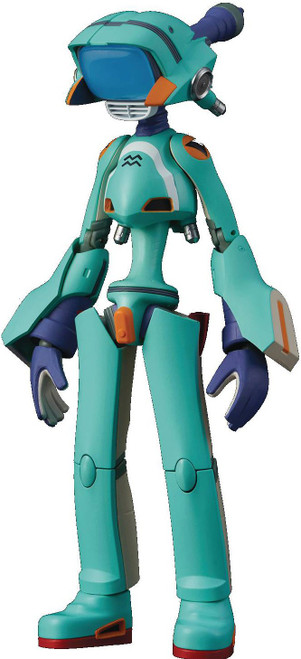 FLCL Canti Exclusive Action Figure [Blue Version] (Pre-Order ships July)