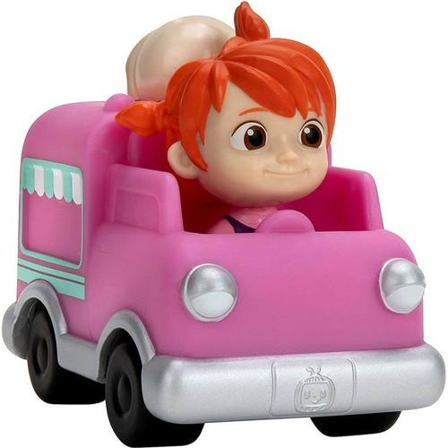 Cocomelon Ice Cream Truck Mini Vehicle