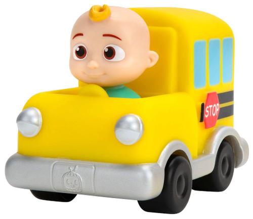 Cocomelon School Bus Vehicle