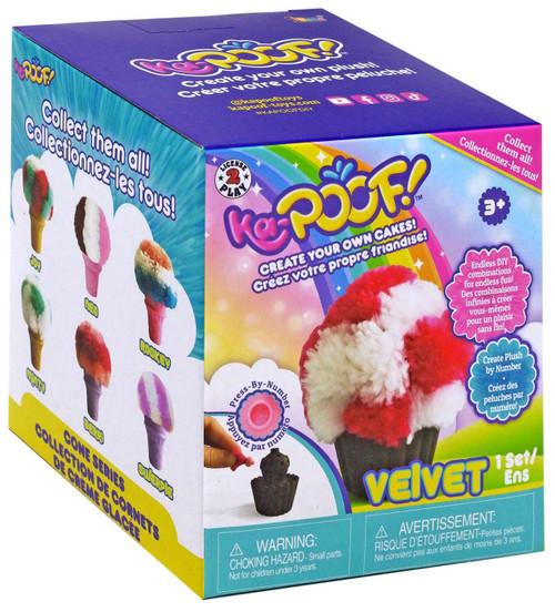 Ka-Poof! Cake Series Velvet