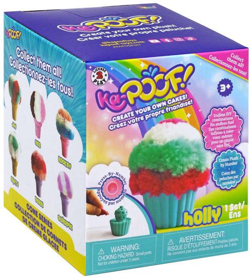 Ka-Poof! Cake Series Holly