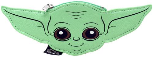 Funko Star Wars The Mandalorian Grogu Coin Purse [Baby Yoda]