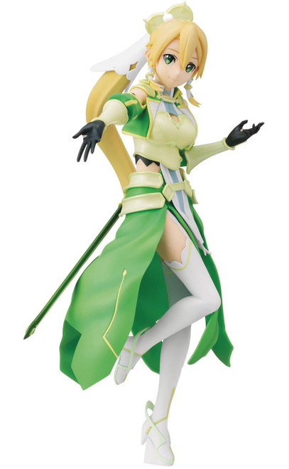Sword Art Online: Alicization Espresto Collection Leafa 8-Inch Collectible PVC Figure (Pre-Order ships September)