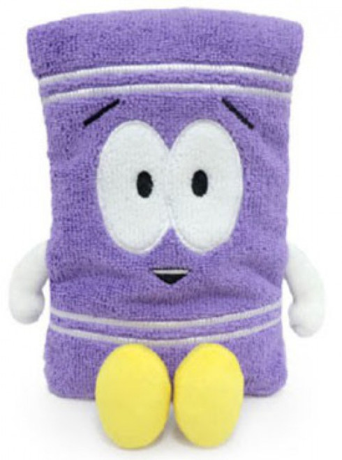 South Park Phunny Towelie 10-Inch Plush (Pre-Order ships April)