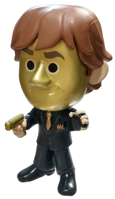 Funko The Office Goldenface 1/72 Mystery Minifigure [Loose]