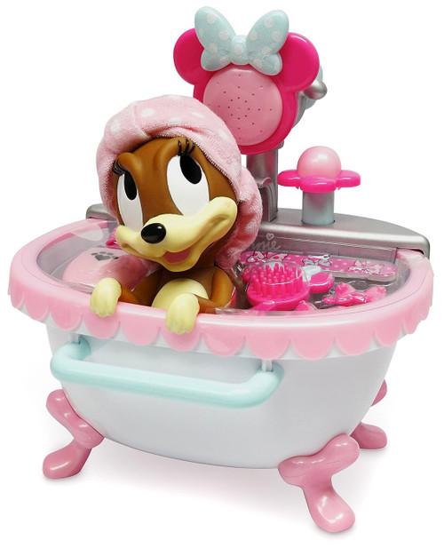 Disney Minnie Mouse Pet Pawdicure Set Exclusive