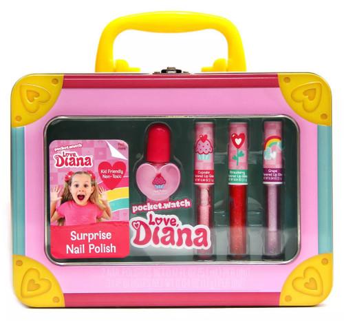 Love, Diana Surprise Nail Polish Set