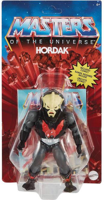 Masters of the Universe Origins Hordak Action Figure (Pre-Order ships June)