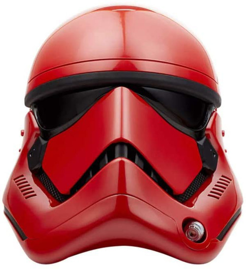 Star Wars Galaxy's Edge Black Series Captain Cardinal Exclusive Wearable Electronic Helmet