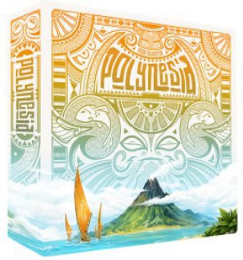 Ludonova Polynesia Board Game (Pre-Order ships July)