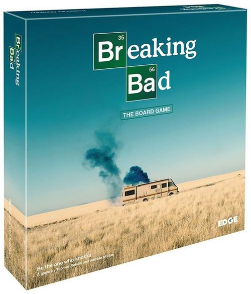 Edge Breaking Bad Board Game (Pre-Order ships February)