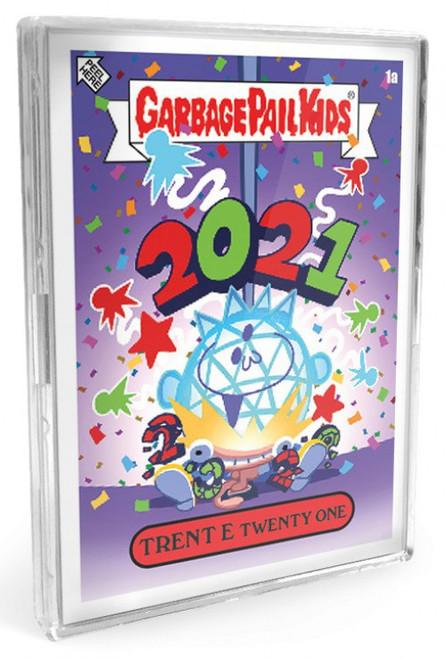 Garbage Pail Kids Topps 2020 Gross Greetings Set