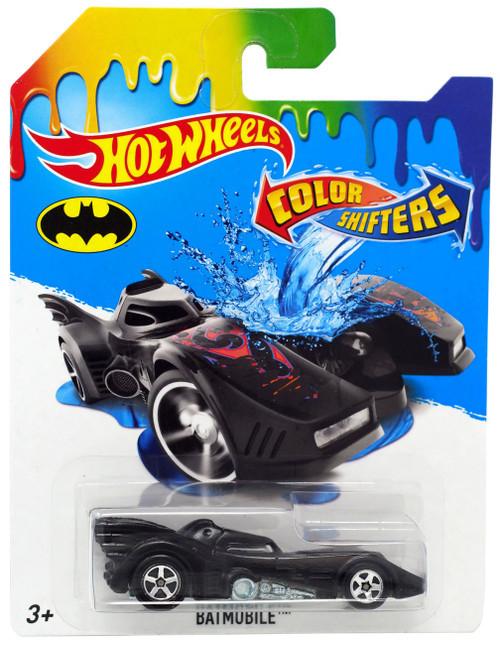 Hot Wheels Color Shifters Batmobile Diecast Car [Loose]