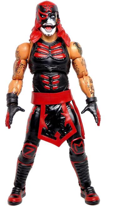 Legends of Lucha Libre Hero H.A.C.K.S. Penta Zero M Premium Action Figure (Pre-Order ships June)
