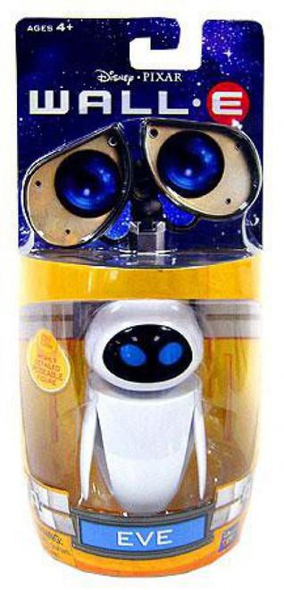 Disney / Pixar Wall-E 3 Inch Poseable Eve Mini Figure [Damaged Package]
