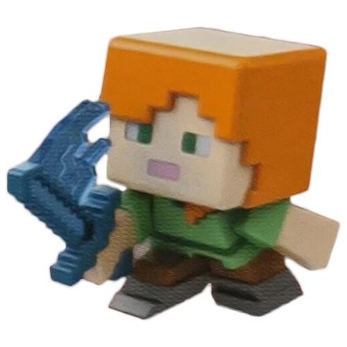 Minecraft Melon Series 22 Alex Minifigure [Loose]