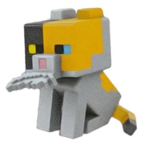Minecraft Melon Series 22 Cat Minifigure [Loose]
