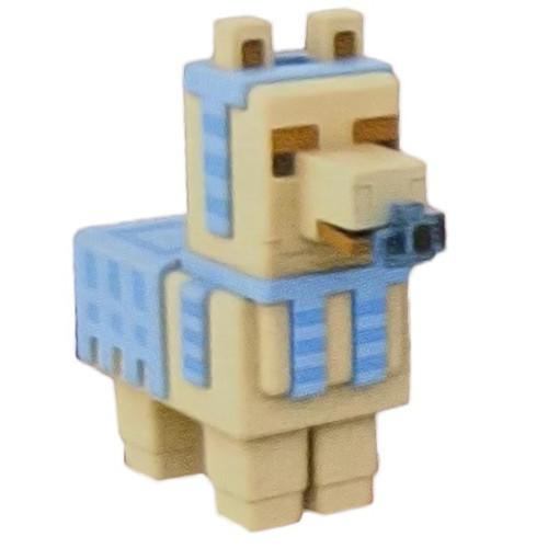 Minecraft Melon Series 22 Llama Minifigure [Loose]