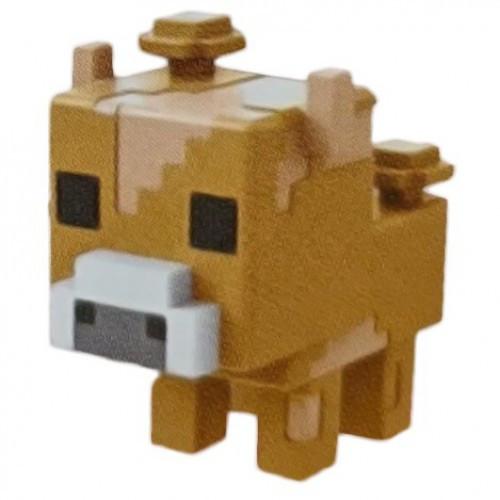Minecraft Melon Series 22 Mooshroom Minifigure [Loose]