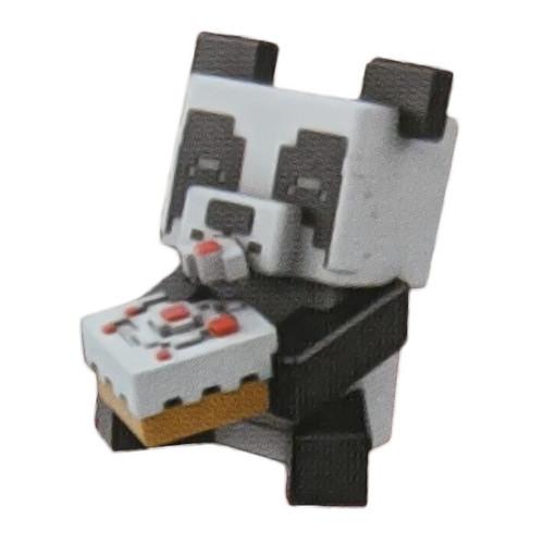 Minecraft Melon Series 22 Panda Minifigure [Loose]