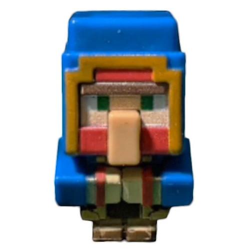 Minecraft Melon Series 22 Wandering Trader Minifigure [Loose]