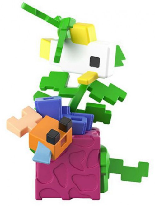 Minecraft Aquatic Series 15 Tropical Fish Minifigure [Loose]