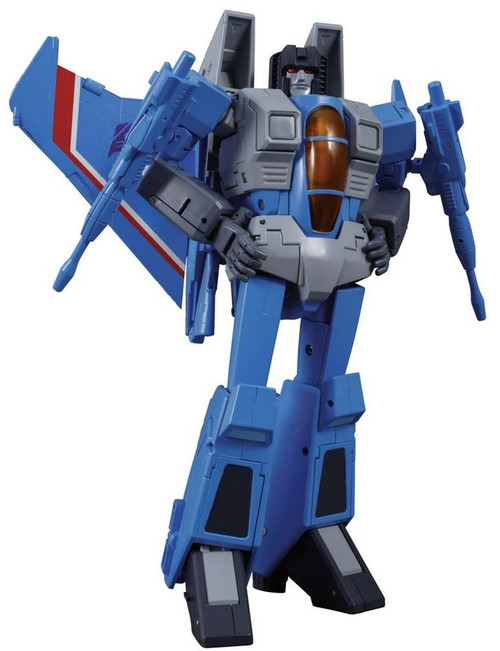 Transformers Masterpiece Series Thundercracker 2.0 Action Figure MP-52 (Pre-Order ships October)