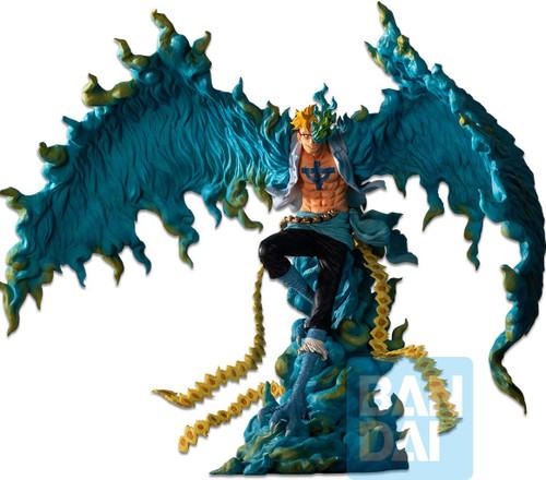 One Piece Ichibansho Marco 11-Inch Statue [Ex Devils] (Pre-Order ships July)