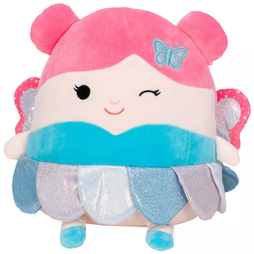 Squishmallows Maxine the Fairy Exclusive 11-Inch Plush