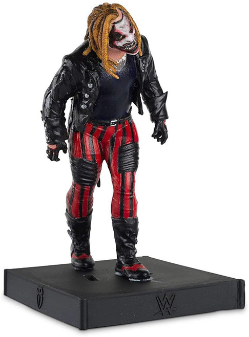 WWE Wrestling Championship Collection Yowie-Wowie Collectible Statue