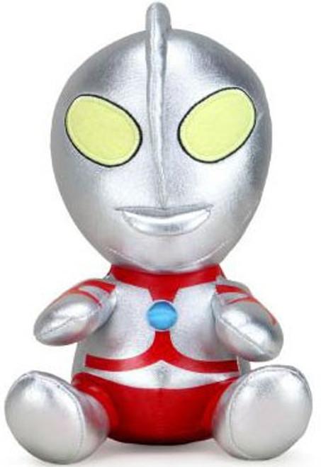 Phunny Ultraman 7.5-Inch Plush (Pre-Order ships July)