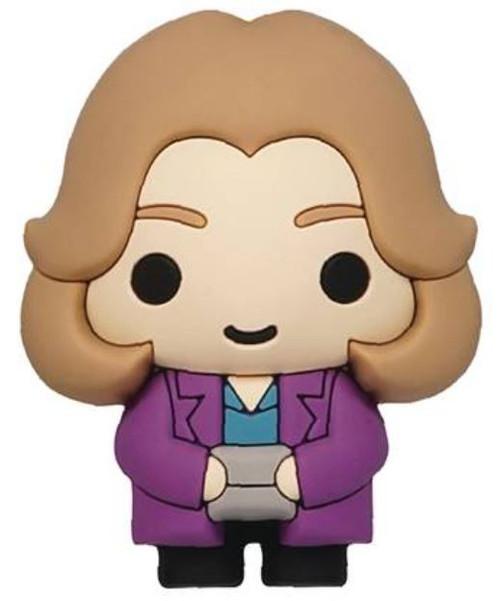 3D Figural Bag Clip Series 1 Helen Seinfeld Keychain [Loose]