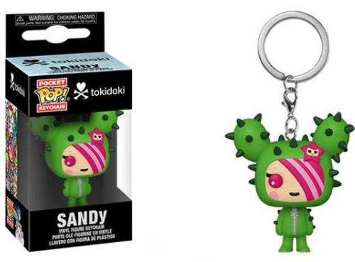 Funko Tokidoki POP! SANDy Keychain