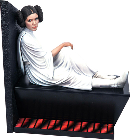 Star Wars A New Hope Milestones Princess Leia 1/6 Limited to 1,000 Statue (Pre-Order ships July)