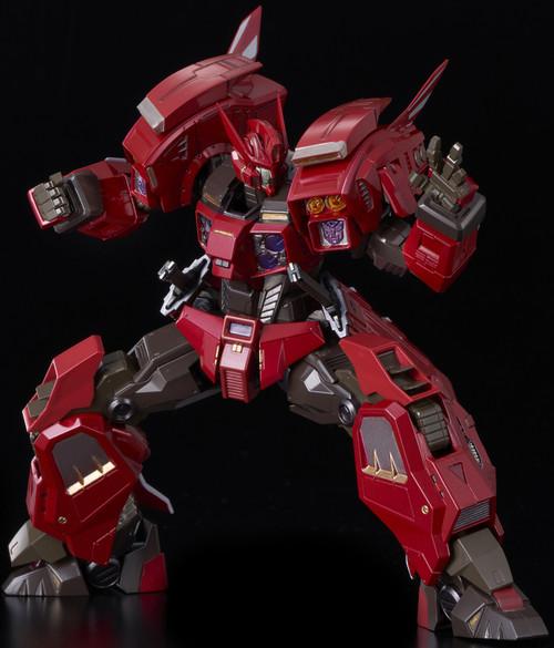"""Transformers Furai Shattered Glass Drift 6-Inch 6"""" Model Kit (Pre-Order ships June)"""