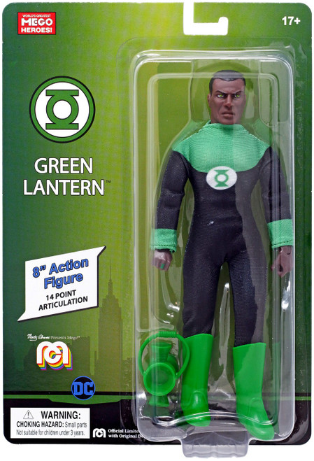 DC Comics Green Lantern Action Figure