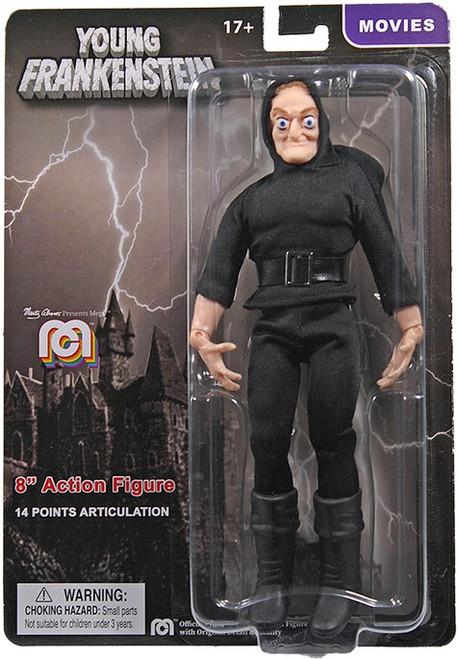 Young Frankenstein Igor Action Figure (Pre-Order ships April)