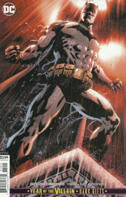 DC Comics Detective Comics, Vol. 3 #1010B Comic Book