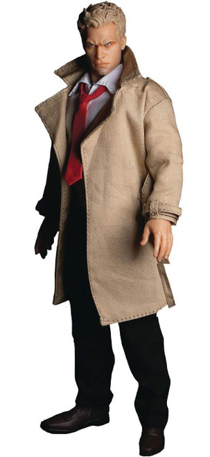 DC One:12 Collective John Constantine Action Figure (Pre-Order ships October)